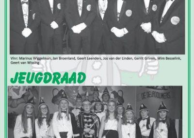 TDC en Jeugdraad